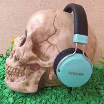 Cranio Caveira Esqueleto - Suporte Headset Fone De Ouvido