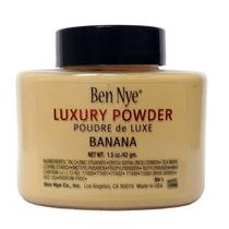 Iluminador Ben Nye Luxury Powder - Banana 42g