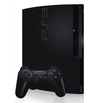 Playstation 3 Ps3 Slim Flasheada Cfw + 320 Gb ¡regalos!