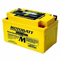 Bateria Motobatt Mbtz10s Cbr 900,925,945, Mt09, S1000rr