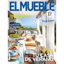 Revista El Mueble España Julio 2016