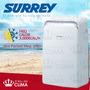 Aire Acondicionado Surrey Portátil 3000 F/c Mod. 551ipq1201