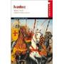 Ivanhoe - Cucaña - Scott, Walter - Editorial Vicens Vives/bl