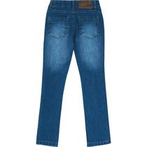 Calça Jeans Claro Mineral -81001133 - Azul Claro - 04