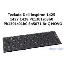 Teclado Dell Inspiron V020602bk1 Pk1301s01b0 Sn5071 1301s03b