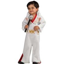 Elvis Infante / Infant Toddler Costume (infant (1/2t))