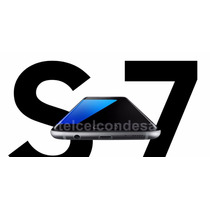 Samsung Galaxy S7 4g Lte 32gb 12mpx Nuevos Libres Oferta Msi