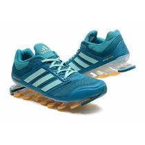 Adidas Springblade Drive 3 - Queima De Estoque Aproveite!!