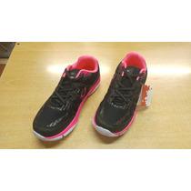Zapatillas Gaelle Running Mujer Talles Del 35 Al 40