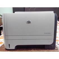 Hp Laserjet Duplex P2055dn 35ppm 1200dpi Ethernet Usb Ctoner