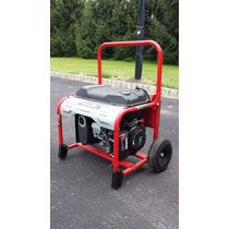 Generador Eléctrico Homelite 5000/6250 Watts