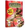 El Gran Libro De Los Dinosaurios + Dvd + Lentes 3d