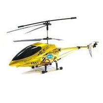 Helicoptero Sf 557 Eletrico Voo 50 Metros