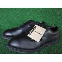 Sapato Mizuno P/ Golf Soft-trax Tam Diversos Masc Novo Golfe