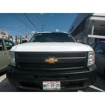 Chevrolet Silverado 1500 Std. Credito O Contado