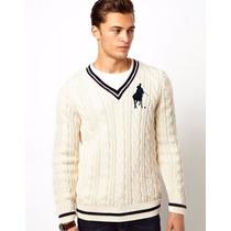 Sudaderas Sweater Polo Para Caballero Escogelas!