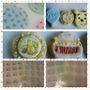 Imagenes Comestible Tortas - Cupake - Cookies
