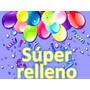 Relleno De Cotillones Piñatas Rifas Fiesta Infantil