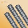 Hierro Aletado P/ Construcción De 6mm Barras De 12 Mts