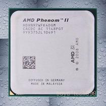 Processador Amd Phenom 2 Ii X4 B97 64 Bit 3.2 Ghz Am2+ Am3