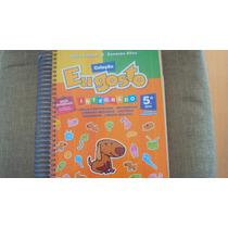 Eu Gosto Integrado 5º Ano - 1ª Edição 2009 - Editora Ibep