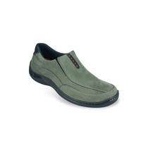 Zapato Casual Para Hombres Mega 1253 Gris