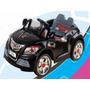 Auto Montable Eléctrico Con Control Remoto