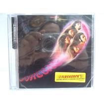 Deep Purple Fireball Cd Importado Novo Lacrado