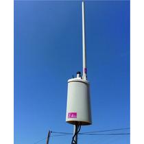 Combo Proveedor De Internet Wifi 2.4 Ghz Antena Wisp Ap