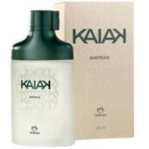 Colônia Natura Kaiak Aventura 100ml + Brinde