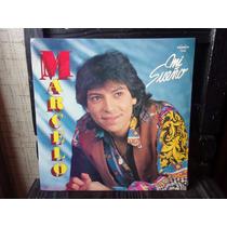 Vinilo Lp Marcelo Mi Sueño