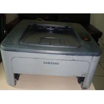 Impressora Samsung Ml 2851nd, Somente Para Retirada De Peças