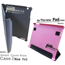 Estuche Forro Ipad 2, 3, 4 Apple Smart Cover Blister Sellado