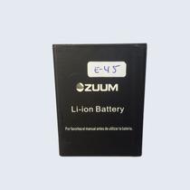 Pila Bateria Zuum E45 1450 Mah Original Nueva Garantizada