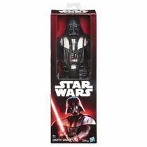 Star Wars Episodio 3 Hero Series Darth Vader