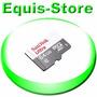 Micro Sd 64gb Con Adap Sd Sandisk Clase 10 Ultra 48mb/s