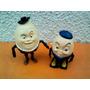 Lote X 2 Juguetes Mc. Donalds El Gato Con Botas
