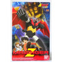 Mazinger Z Big Bang Punch Escala 1/72 Bandai Legacyts