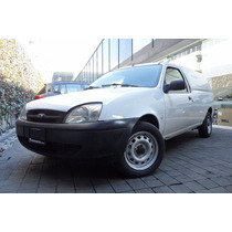 Ford Courier 4x2 Pick Up 2011