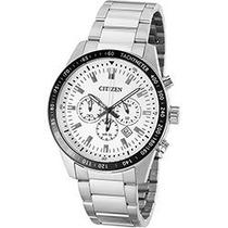 Relógio Chronometer Citizen Tz30802q - Lindo Cronometro !!!