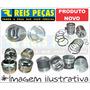 Pistao Fiat Iveco 3.0 16v Euro Iii Daily 35s14 - 4 Peças