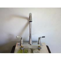 Llave Mezcladora Para Fregadero Marca Moen Danika Mod.876233