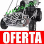Kit Construye Carro Buggy Karting Go Kart Arenero Original