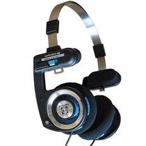 Fone De Ouvido Headphones Koss Porta Pro Original