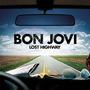 Bon Jovi Cd: Lost Higway ( Argentina )