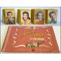 Completa Tu Coleccion Figuras Album Oro Cine Mundial 1959