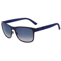 Óculos Gucci Gg2247/s Polarizado Original Sport Masculino