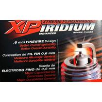 Bujia Bujias Iridio Iridium Honda Element 2.4l Dohc 16v Vtec