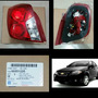 Stop Chevrolet Optra Lh Original