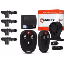 Alarme Automotivo Carro Taramps Trava Elétrica E Bloqueador